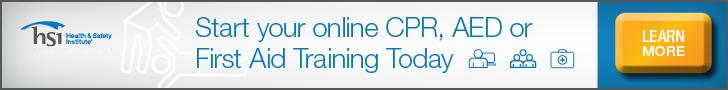 HSI online courses logo